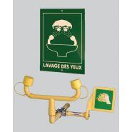 LAVE YEUX MURAL SANS VASQUE -  REF : 3510