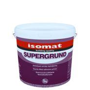 0333/1 - Isomat supergrund - Primaire d'adhérence - Consommation : 100-200 g/m²