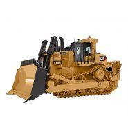 D10T2 - Bulldozers - Caterpillar finance france - Poids en ordre de marche : 70171 kg