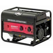 3200A Groupe électrogène - briggs - Tension (V) 230