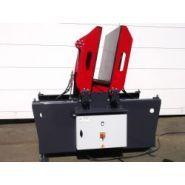 Autres basculeurs retourneurs - Serema - Capacités 50kg à 15T