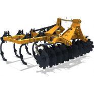 Junior - Cultivateur agricole - Dondi S.p.A. - Poids 470 Kg