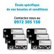 ENCRE HP LATEX 775ML RÉFÉRENCE :  HP1001