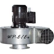 WP-E ATEX - Ventilateur à bride - Expair - Débits : 900 à 5000 m3/h