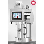 M-2020 modèle 3l et 4l - machine à churros automatique - jl blanco - production (gr/s)  25 à 150