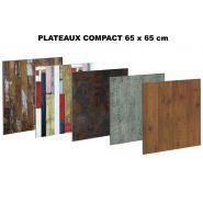 PLATEAU COMPACT