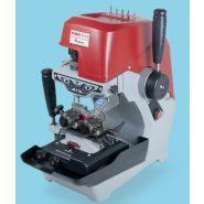 T-rex machine pour clés laser, poinçonnées et tubulaires - keyline s.p.a. - poids 24 kg