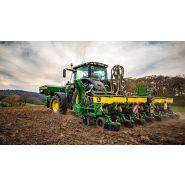 1725NT - Semoir agricole - John Deere - Plage de travail 4 à 16 km/h