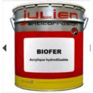 BIOFER - Peinture antirouille - Maestria - Disponible en : 15 l 20 kg