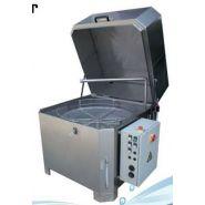 Gamme de machines cabines inox par aspersion diametre panier 890 mm washer 900 e