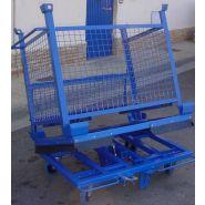 5032-H - Inclineur de conteneurs - Novodinámica - Capacité 500 kg