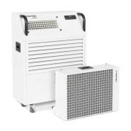 Climatiseur mobile split porta temp 4,5 kw  15 400 btu