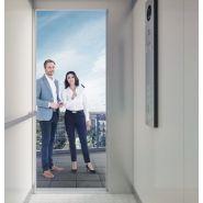 Synergy 100 - Ascenseurs classiques - ThyssenKrupp ascenseurs - Capacité maximale 1000 kg