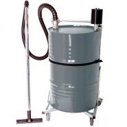179646w - aspirateur à eau - denios - 200l