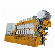CM32E Groupes électrogènes Industriel diesel - Caterpillar - Caracteristique Nominale min Max 3 085 KWE à 4 630 KWE