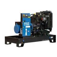 J66 Groupes électrogènes Industriel - SDMO - Tension de Référence (V) 400/230