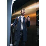 Minispace-dx - Ascenseurs classiques - Kone - Course max 210 m