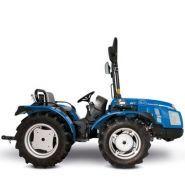 INVICTUS K400 SDT RS Tracteur agricole - BCS - 35,6 CV