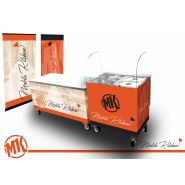 CHARIOT MOBILE KITCHEN (CHARIOT, KIOSQUE