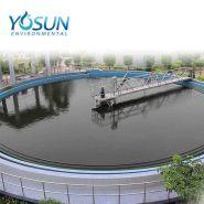 Racleurs de bassins de décantation - Wuxi Yosun - Puissance 0.55kw