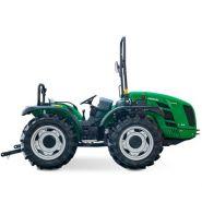 Thor L80 | K105 AR - Tracteur agricole - Ferrari - monodirectionnels ou réversibles, avec articulation centrale. Moteur 75 ou 98 CV en Stage 3B