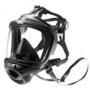 Dräger fps 7000 - masque à gaz - draeger médical s.a.s. - il offre un champ de vision optimal ainsi qu'un ajustement à la fois confortable et sûr