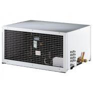 Groupe frigorifique blocksysteme pour chambre froide négative stl012z011