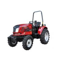 404 G2 - Tracteur agricole - Knegt - Puissance 40 Ch