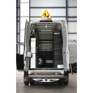 AMÉNAGEMENT FOURGON IVECO DAILY