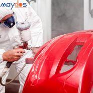 Peinture de finition et fonds - Guangdong Maydos - Viscosité d'application 15 à 18 s