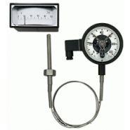 Thermomètre à dilatation et capillaire tnf