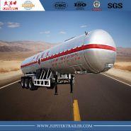 Q370r - remorques citerne - xiamen sunsky trailer co.,ltd - tare 15000 kg