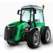 Vega K105 et L80 - Tracteur agricole - Ferrari - une puissance de 75 à 98 CV