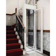 XS  Extra Small - Ascenseur autoportant - Still9 - 650 x 910 mm