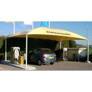 Ch - abri parking - carapax - 6.95m x 4.85m