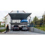 Parklift 462 Parking mécanique - Woehr - 2000 kg à 2600 kg