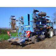 SP600 - Planteuse - Standen Engineering Ltd - Rangées 6