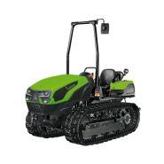 Série 5KF/KM Tracteur agricole -  Deutz Fahr - moteurs à 3 et 4 cylindres