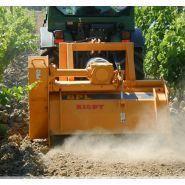 BPL / BPL-F Broyeurs de pierres Vigneron - Kirpy - Poids 875 kg et 950 kg