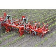 Chopstar 5-90 Bineuses agricoles - Einboeck - Inter-rangs jusqu'à 90 cm