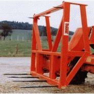 CAROLEV FRONTAL Pique Bottes - Bugnot - 890 mm