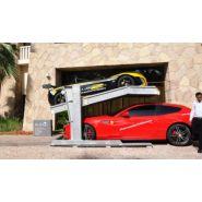 Parkbox 401 Parking mécanique - Woehr - 2000 kg