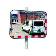 UNI-SIG Miroir routier - Dancop - 15 - 22 m