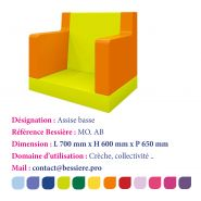 ASSISE BASSE