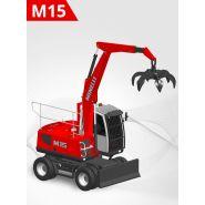 M15 Pelle de manutention / Puissance 75 KW