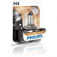 PHILIPS VISION +30% H4 12V 60/55W BLISTER