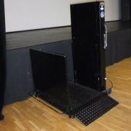 Plateforme elevatrice mobile max 140 cm : orion