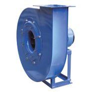 Prvm - ventilateur industriel haute pression - coral antipollution systems - débits petits/moyens - pression élevée