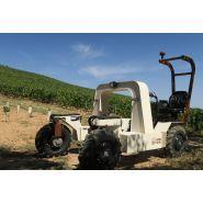 Tracteur enjambeur - Alpo by SABI AGRI - Hauteur maximale de la végétations: 215 cm