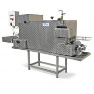 Laveuses industrielles alimentaires - E.T.A. S.r.l. - 500-1.000 meules/heure